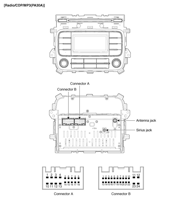 587d1422066421 2014 2015 forte uvo wiring diagram radio1 daigram 2014 2015 forte with uvo wiring diagram page 2 kia wiring diagrams automotive at cos-gaming.co